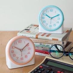 iswas - Alarm Clock