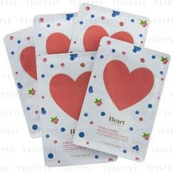 Etude House - I Need You, Heart! Mask Sheet