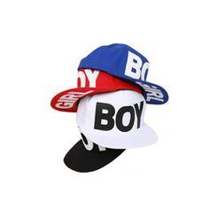 MODSLOOK - Lettering Baseball Cap
