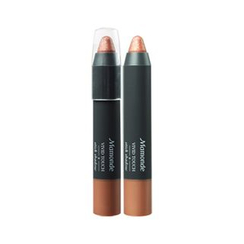 Mamonde - Vivid Touch Stick Shadow (#05 Rose Gold)