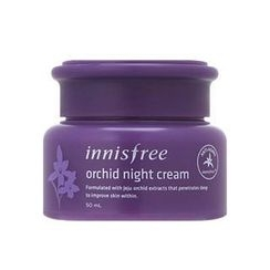 Innisfree - Orchid Night Cream 50ml