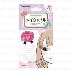 LUCKY TRENDY - Double Eyelid Tape (Transparent) (ENT241)