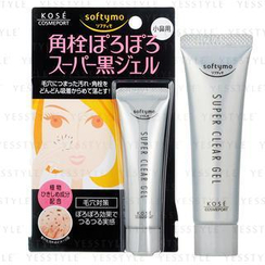 Kose - Softymo Super Clear Gel