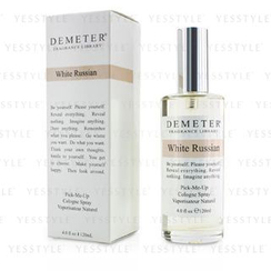 Demeter Fragrance Library - White Russian Cologne Spray