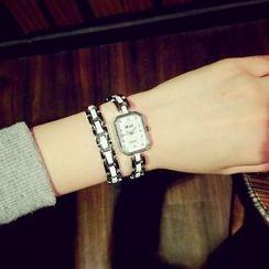 Tacka Watches - 雙帶式手鏈手錶
