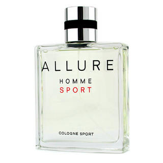 Chanel - Allure Homme Sport Cologne Spray
