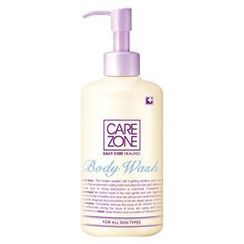 CAREZONE - Daily Cure Healing Body Wash 300ml