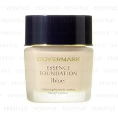 Covermark - Jusme Color Essence Foundation SPF 18 PA++ (Blue) (#BO00)