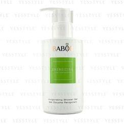 BABOR - Energizing Lime Mandarin - Invigorating Shower Gel
