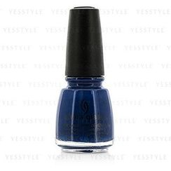 China Glaze - Nail Lacquer - First Mate (948)