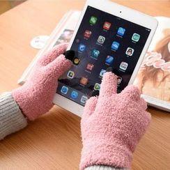 VANDO - Fleece Gloves