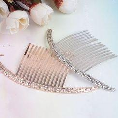 Diva Rama - 珠饰发梳