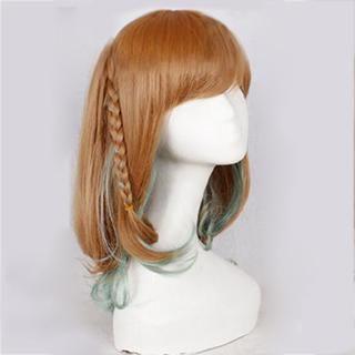 Coshome - Medium Full Wig - Braided