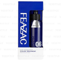 FEAZAC - Semi-Permanent Color Treatment (#06 Indigo)