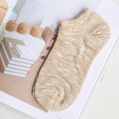 LIFEDIFF - Striped Socks
