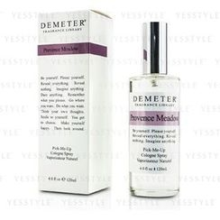 Demeter Fragrance Library - Provence Meadow Cologne Spray