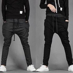 Fireon - Drawcord Sweatpants