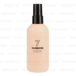 3 CONCEPT EYES - Silky Hair Perfume Mist (Humming)