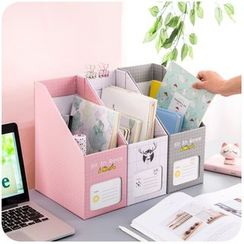 Momoi - Printed File Holder