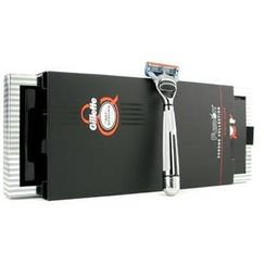 The Art Of Shaving - Fusion Chrome Collection Manual Razor