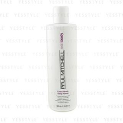 Paul Mitchell - Extra-Body Daily Rinse (Thickens and Detangles)