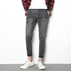 Pinth - Tapered Pants