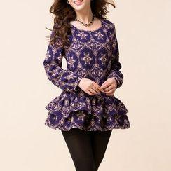 Zosia - Printed Tunic