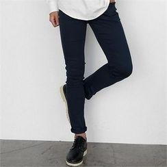 Smallman - Colored Skinny Pants