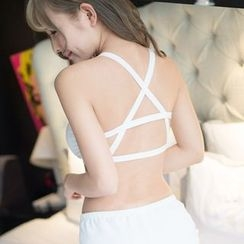 Don Han - Strappy Back Bra Top