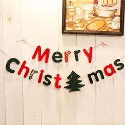Cute Essentials - X'mas Hanging Decoration