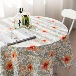 Caldo - Printed Tablecloth