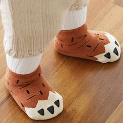 March Daisy - Kids  Non-slip  Socks