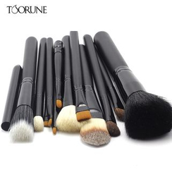 TOORUNE - Make-Up Brush Set