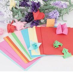 Minji - Color Origami Paper