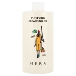 HERA - Mirko & Diego Purifying Cleansing Oil 400ml