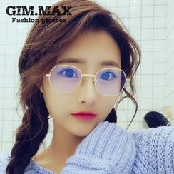GIMMAX Glasses - 方形眼镜