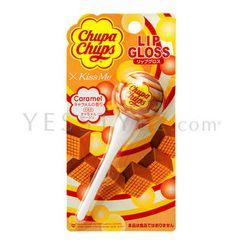 ISEHAN伊势半 - Chupa Chups Lip Gloss (Caramel)