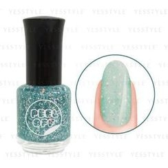 LUCKY TRENDY - Peel Off Nail Polish (HGM485)