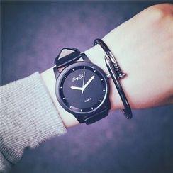 Mansfield - Strap Watch