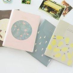 OH.LEELY - Printed Photo Album (M)