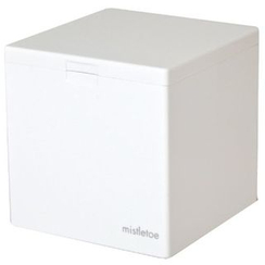 DREAMS - Ashtray Cube (White)