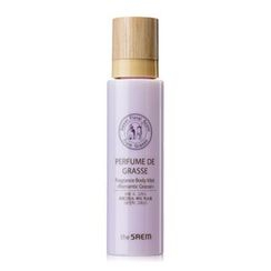 The Saem - Perfume de Grasse Fragrance Body Mist (Romantic Grasse) 150ml