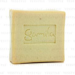 Gamila Secret - Cleansing Bar - Miracle Mentha (For Combination to Oily Skin)