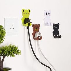LOML - Animal Plug Holder (2pc)