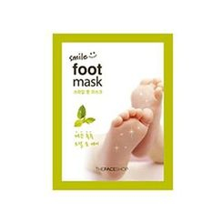 The Face Shop - Smile Foot Mask