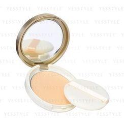 CEZANNE - UV Silk Face Powder SPF 48 PA+++ (#01 Light)