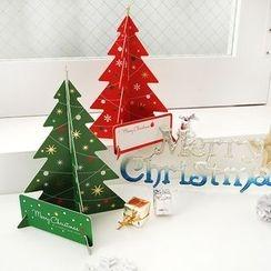 OH.LEELY - Christmas Card
