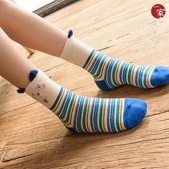 Socka - Ears Printed Socks
