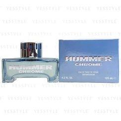 Hummer - Chrome Eau De Toilette Spray