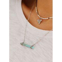 GOROKE - Set of 2: Necklaces